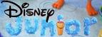 Disney Junior logo tub