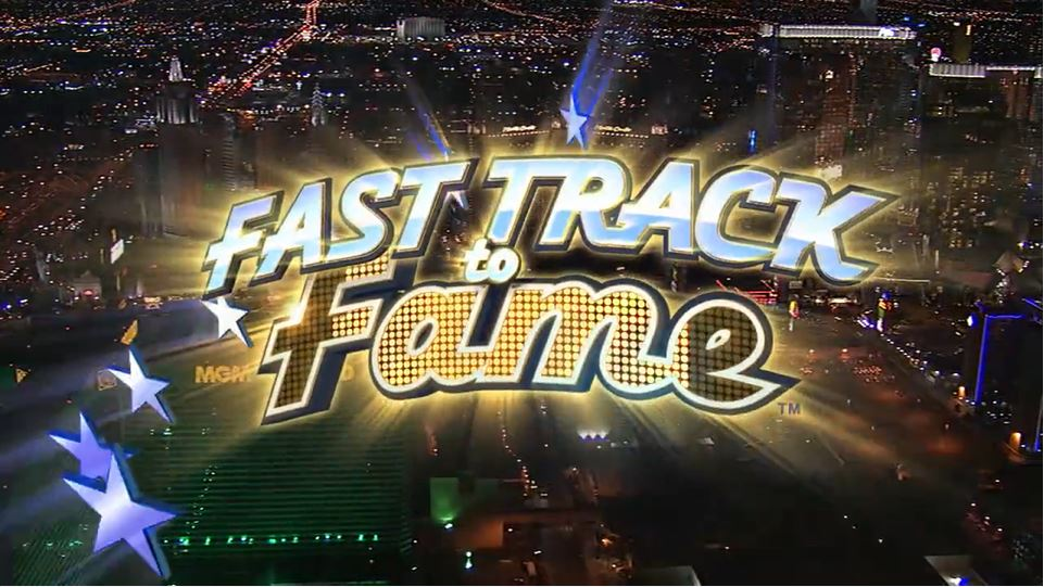 Fast Track to Fame