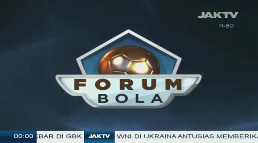 Forum Bola (TV Show)
