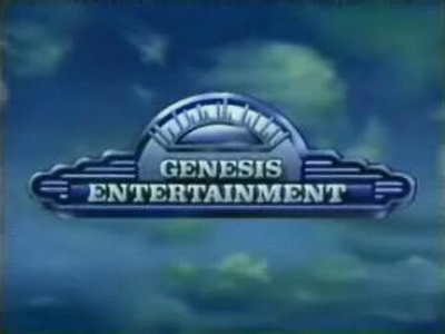 New World/Genesis Distribution