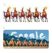 Google India Republic Day 2016 (Storyboards)