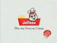 Jollibee 2003