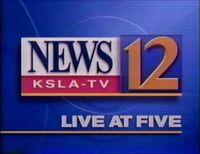 KSAL Live at Five 1997