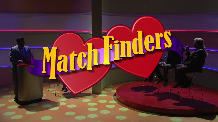 Match Finders