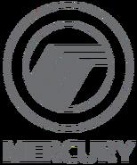 Mercury Logo (automobile company)