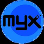Myx Royal Blue (2002)