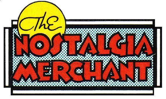 The Nostalgia Merchant