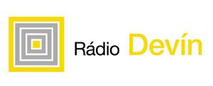 Rádio Devín Old logo.jpg