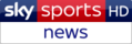 Sky Sports News HD UK