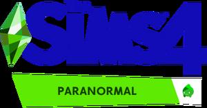 TS4 SP18 Paranormal Logo.png