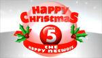 TV5 Christmas 2010