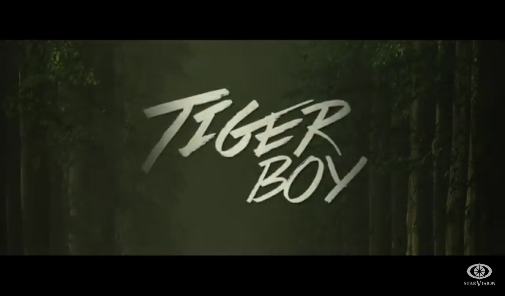 Tiger Boy (2015 film)