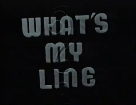 What's My Line? (Australia)