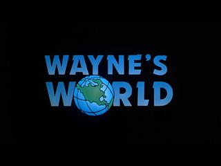 Wayne's World (film)