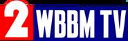2 WBBM TV logo 1992