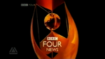 BBC Four News 2002