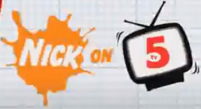 Nick on TV5