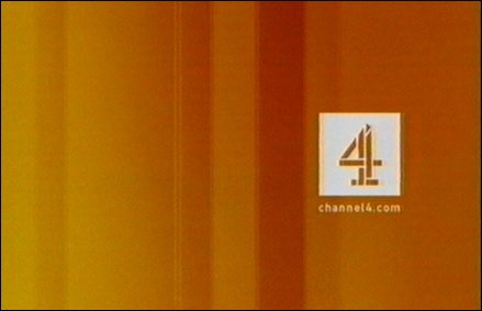 Channel 4/1999 Idents