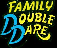 Family Double Dare logo