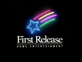 First Release Home Entertainment