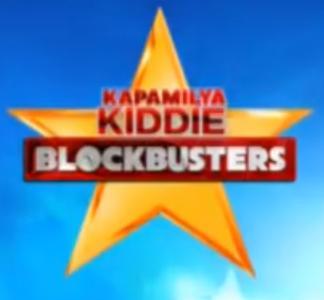 Kapamilya Kiddie Blockbusters