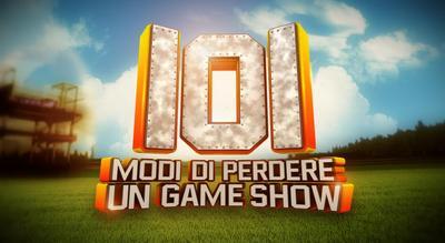 101 Modi di perdere un Game Show