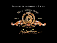 Metro-Goldwyn-Mayer Animation