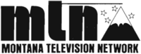 Montana Television Network 1970s