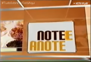 Note e Anote (2004).png