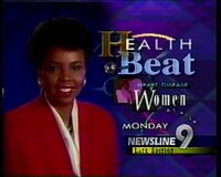 Old KWTV Commercials, Promos and Bumpers 1994 10