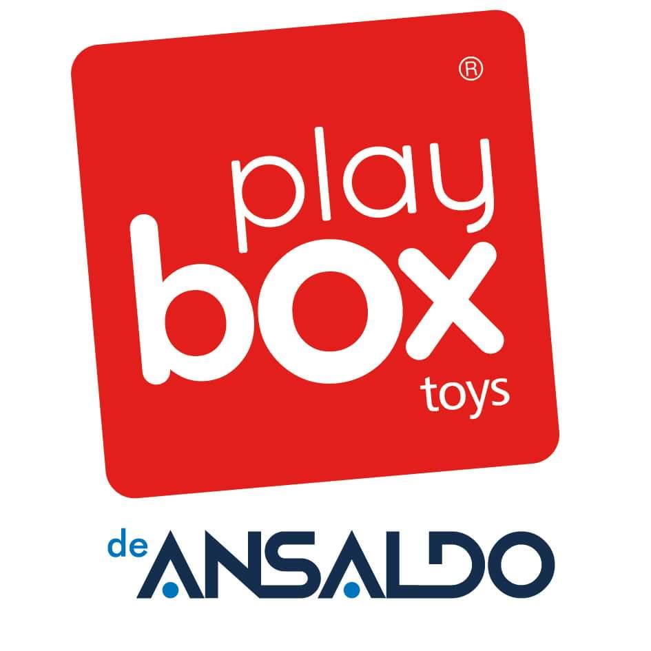 Ansaldo Toys