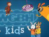 GBH Kids