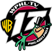 WPHL-TV WB17 old