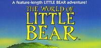 World of Little Bear logo