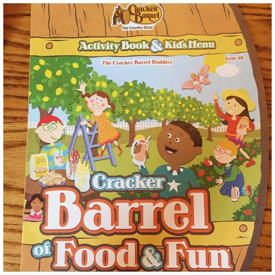 The Cracker Barrel Buddies