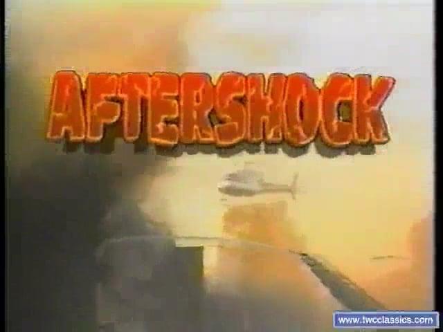 Aftershock (TWC Documentary)
