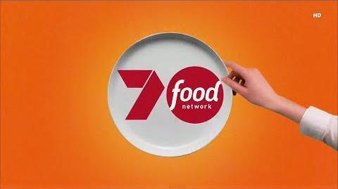 7Food - new TV channel - First Look