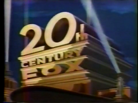 20th Century Studios/Trailer Variants