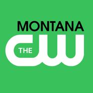 CW Montana KRTV Logo