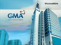 GMA Network Center Building Background (2011)