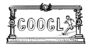 Google 120th Anniversary of First Modern Olympic Games (Storyboard)