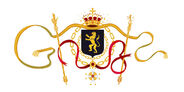 Google Belgium National Day 2013