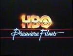 HBO Premiere Films 1983 logo