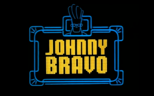 Johnny Bravo (episode) Title Card.png