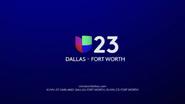 Kuvn univision 23 dallas fort worth id 2019