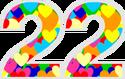 MNCTV 22 Tahun Part 2