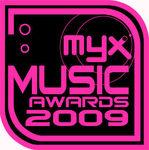 MYX Music Awards 2009