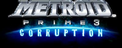 Metroid Prime 3 logo (Transparent).png