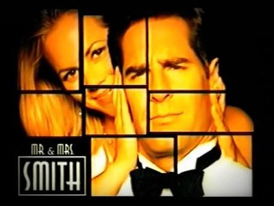 Mr. & Mrs. Smith (1996 TV series)