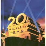 20th Century Fox logo (1993)